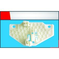 Connect Cam Kriko Plastiği Sol