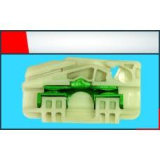 Leon Yeni Model Cam Kriko Plastiği Ön Sağ
