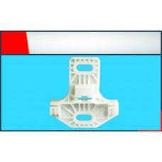 Yeni Model Cam Kriko Plastiği Sol - Sağ